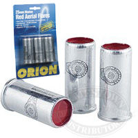 Orion 25MM Red Meteor Flares
