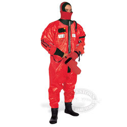 Mustang Survival Ocean Commander Immersion Suit