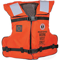 Mustang Survival Vest