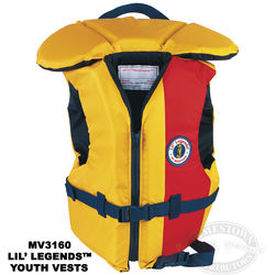 Mustang Survival Lil Legends Life Jackets