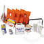 Marpac Non-Hazardous Deluxe Yachtors Series USCG Safety Kits