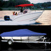 Trailerite O/B Offshore Fishing Boat Covers