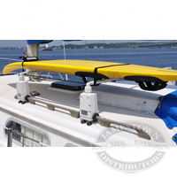 Barrington Marine Sailboat Rack Straps