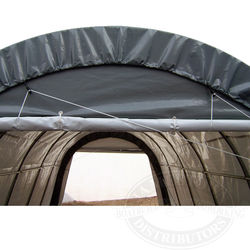 Shelter King shelter and portable garage accessories