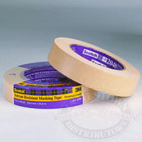 3M Solvent Resistant Masking Tape 2040
