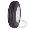 Carlisle Trailer Mounted Wheel & Tires