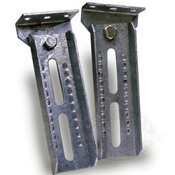 Trailer Bolster Brackets