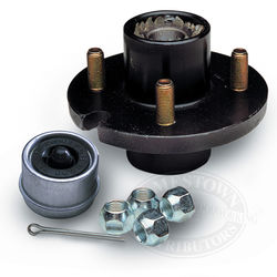 Super Lube Trailer Hub Kits