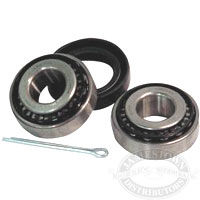 Trailer Wheel Bearing Kits