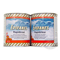 Epifanes Rapid Clear Rapid Coat Varnish