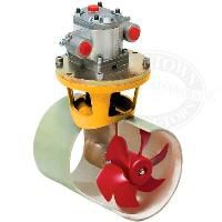 Vetus Bow 55 Hydraulic Bow Thruster