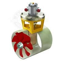 Vetus Bow 230 Hydraulic Bow Thruster