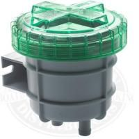Vetus No-Smell Filter for Waste Tanks