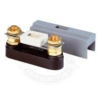 Vetus Slow Blow Strip Fuse Holder