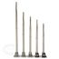 Vetus 316 Stainless Steel Stanchions