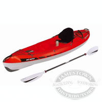 BIC Sport Bilbao Deluxe Kayak
