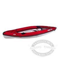 BIC Sport Yakka Semi-Rigid Kayak