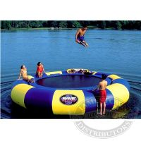 Rave Sports Aqua Jump Water Trampolines