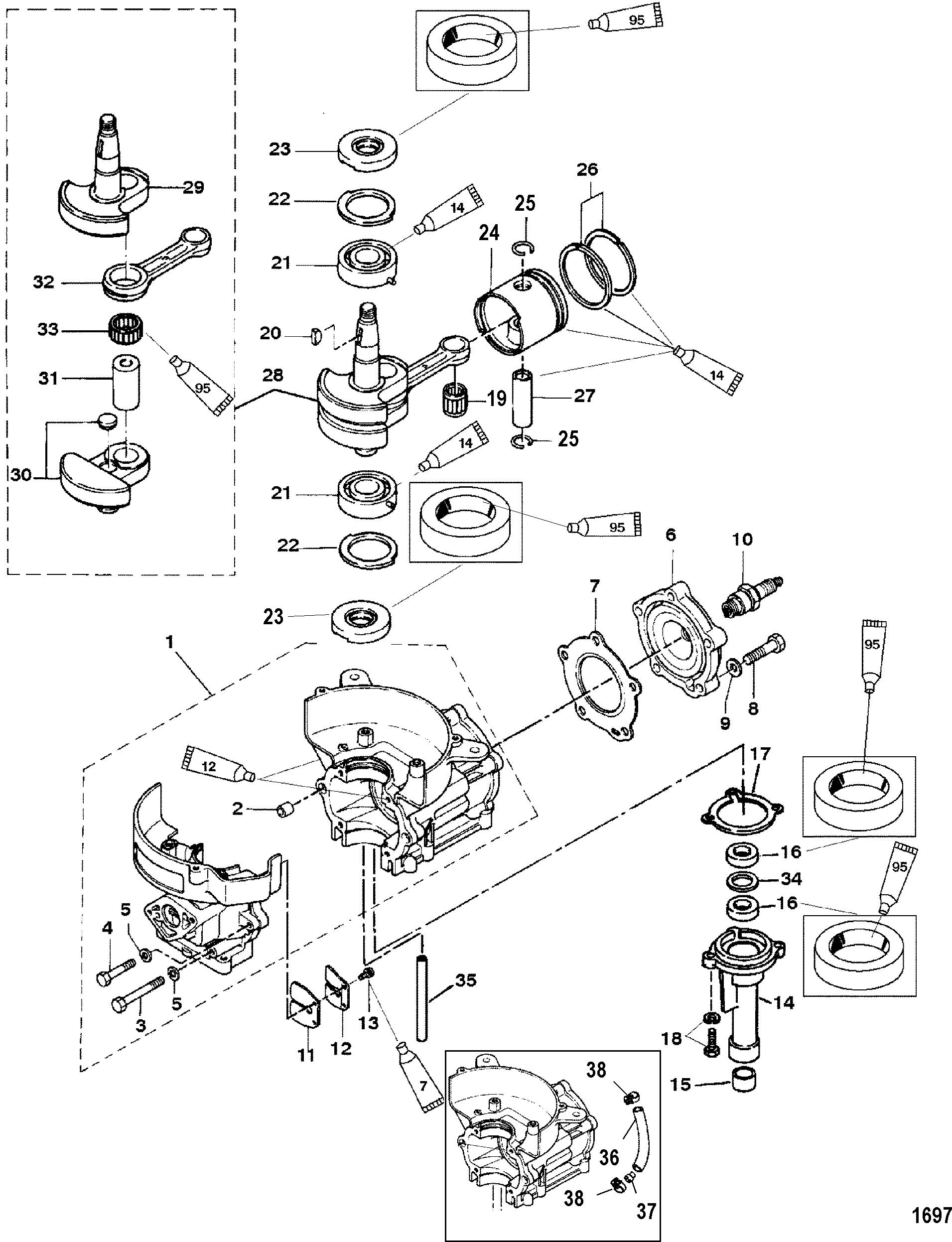 60 hp mercury outboard 2 stroke manual