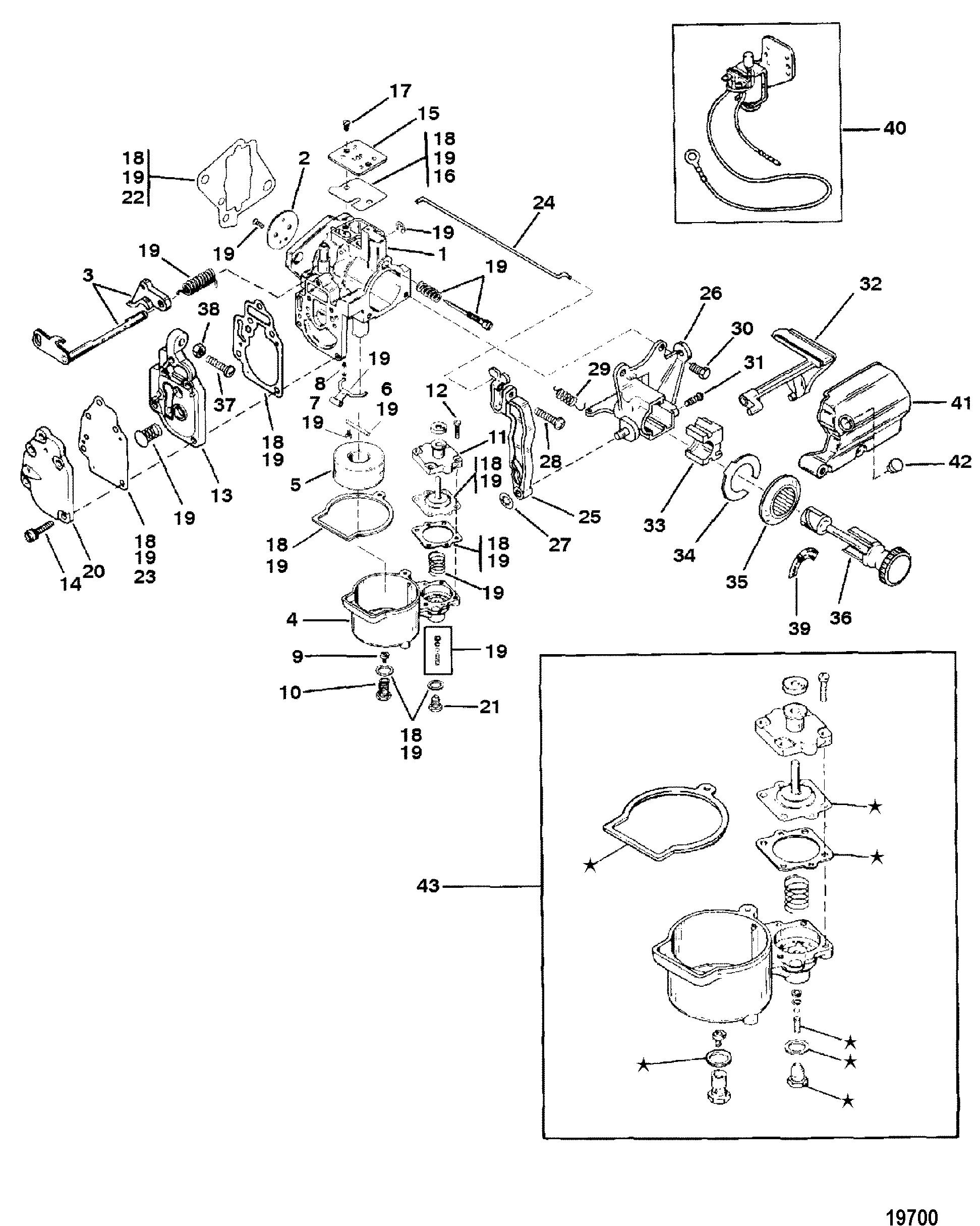 diagram of p.8 mercury motor carb 9 9 15 usa s n 0g112450 bel s n 9831800  amp  up for  carb 9 9 15 usa s n 0g112450 bel s n 9831800  amp  up for