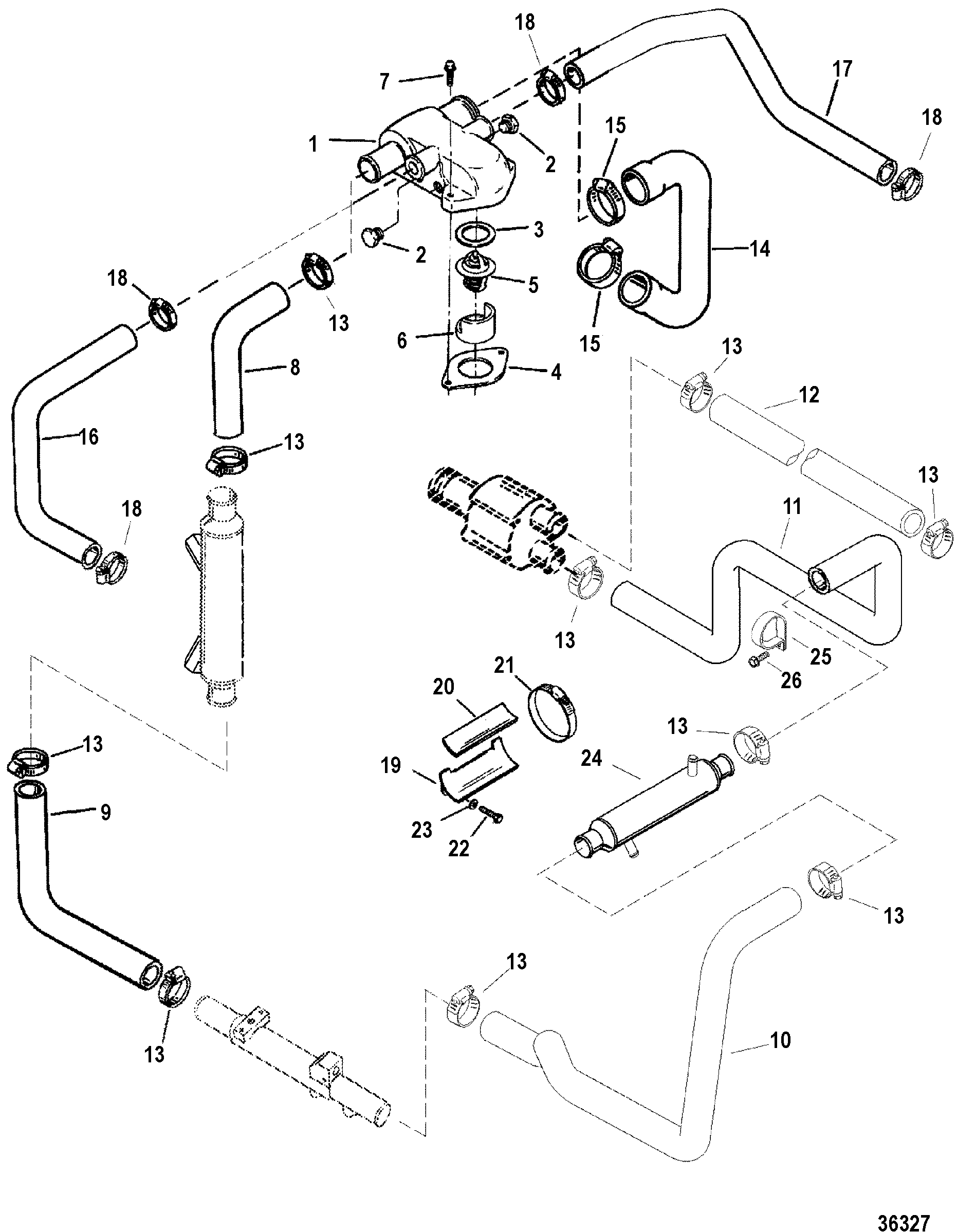 2014 chevy cruze parts diagram