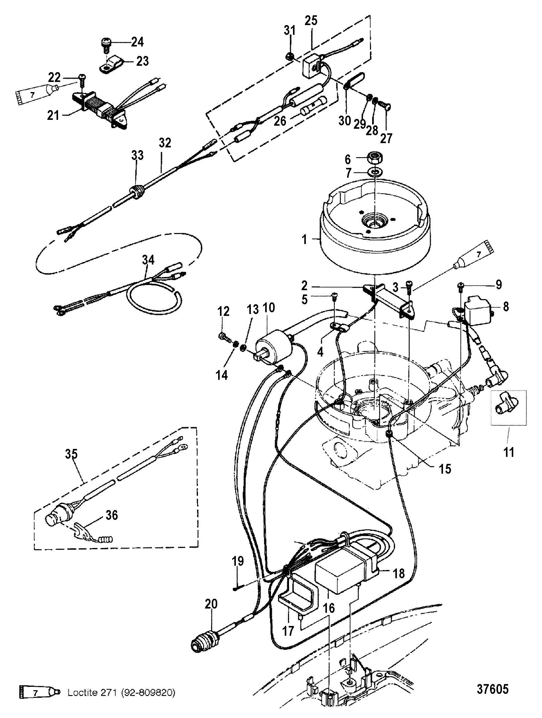 mariner 5hp outboard motor manual