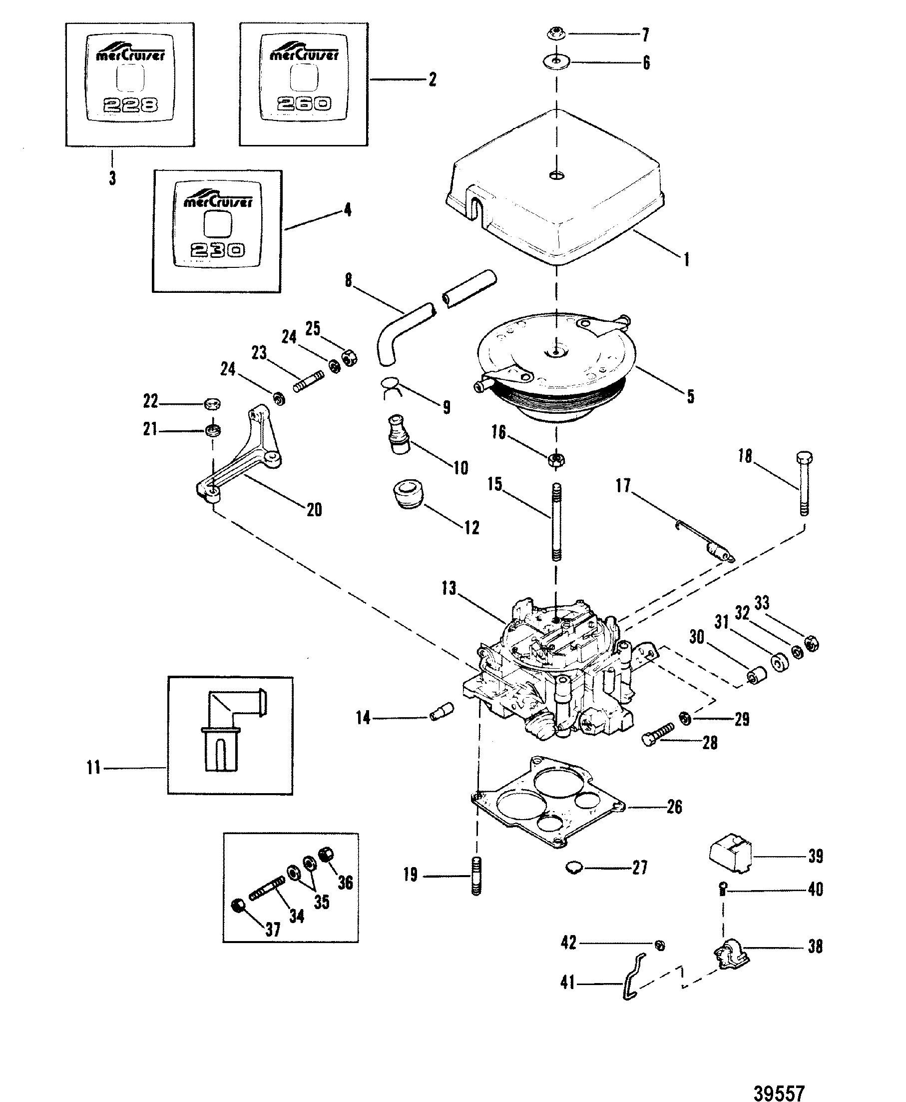 170 Hp Mercruiser Engine Diagram together with Iocooling likewise Mercruiser Denso Wiring Harness furthermore Mercruiser 3 0 Alternator Wiring Diagram besides 985 17. on mercruiser 898 wiring diagram