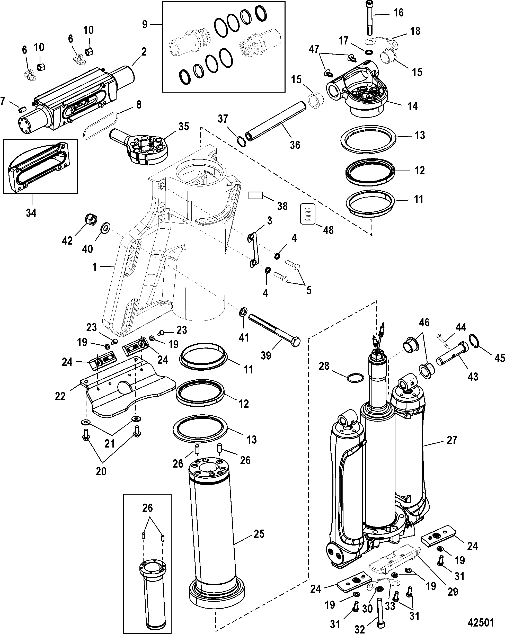 on 1999 Chrysler Lhs Power Steering Diagram