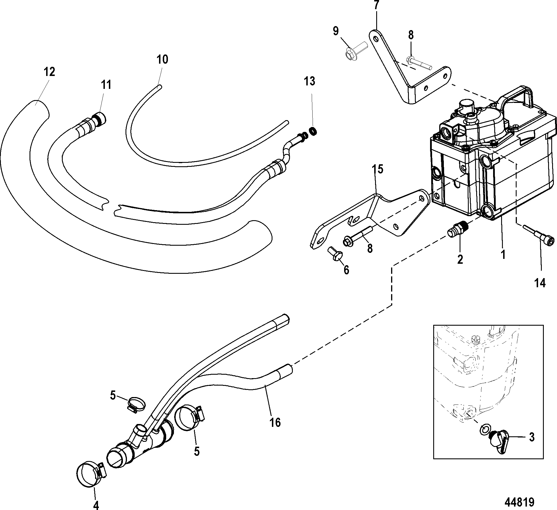 Mercruiser 165 Wiring Diagram in addition Id25 additionally Volvo Sterndrives Exploded View Lower Gear Housing C 23 27 399 464 together with 14916 together with Show product. on mercruiser alpha one sterndrive