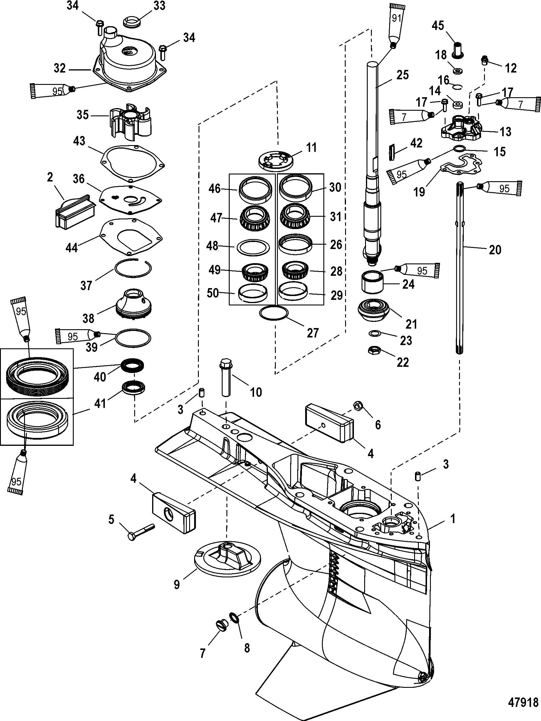 mercury verado parts diagram  mercury  auto wiring diagram