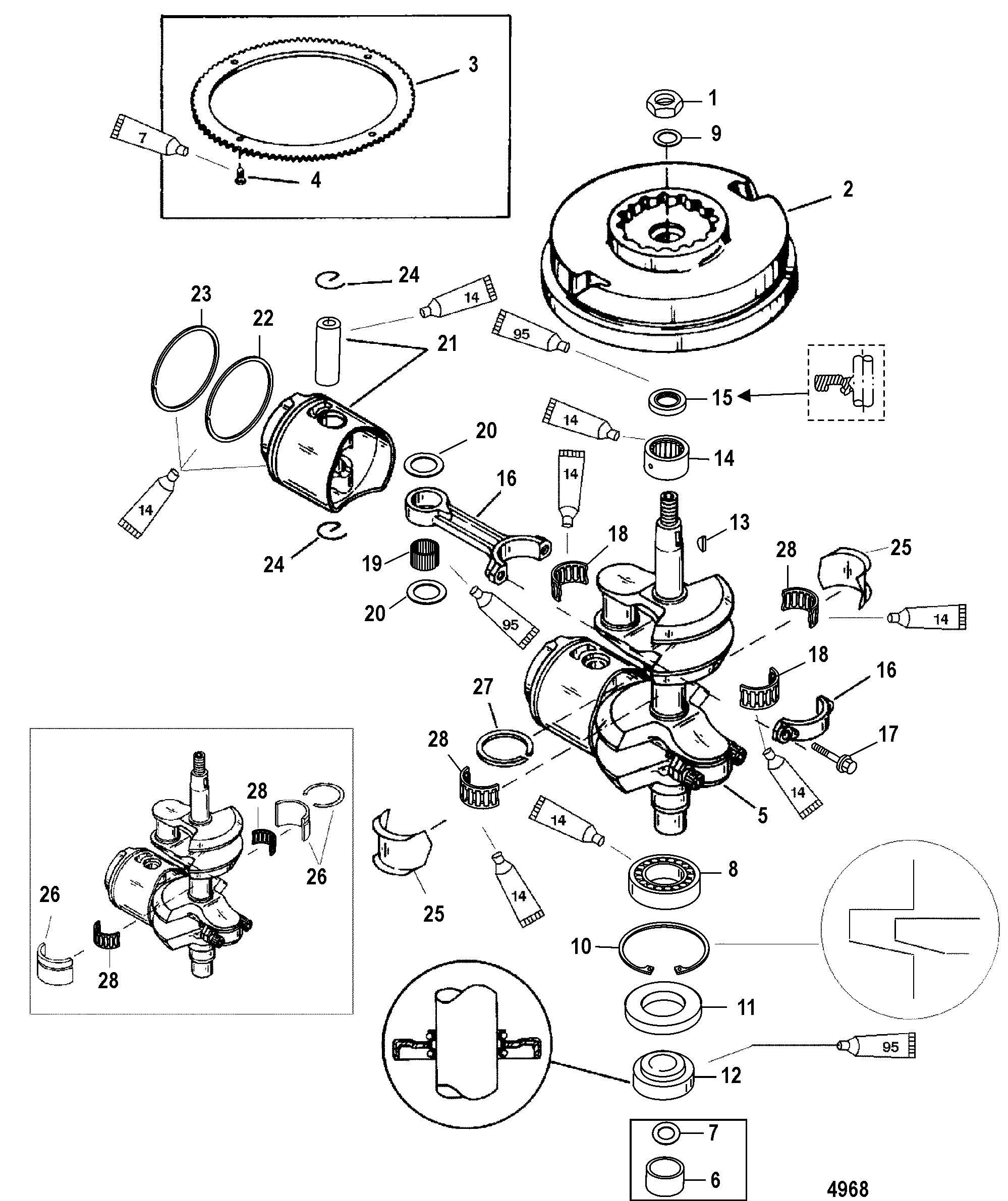 mercury 9 9 parts diagram  mercury  auto wiring diagram