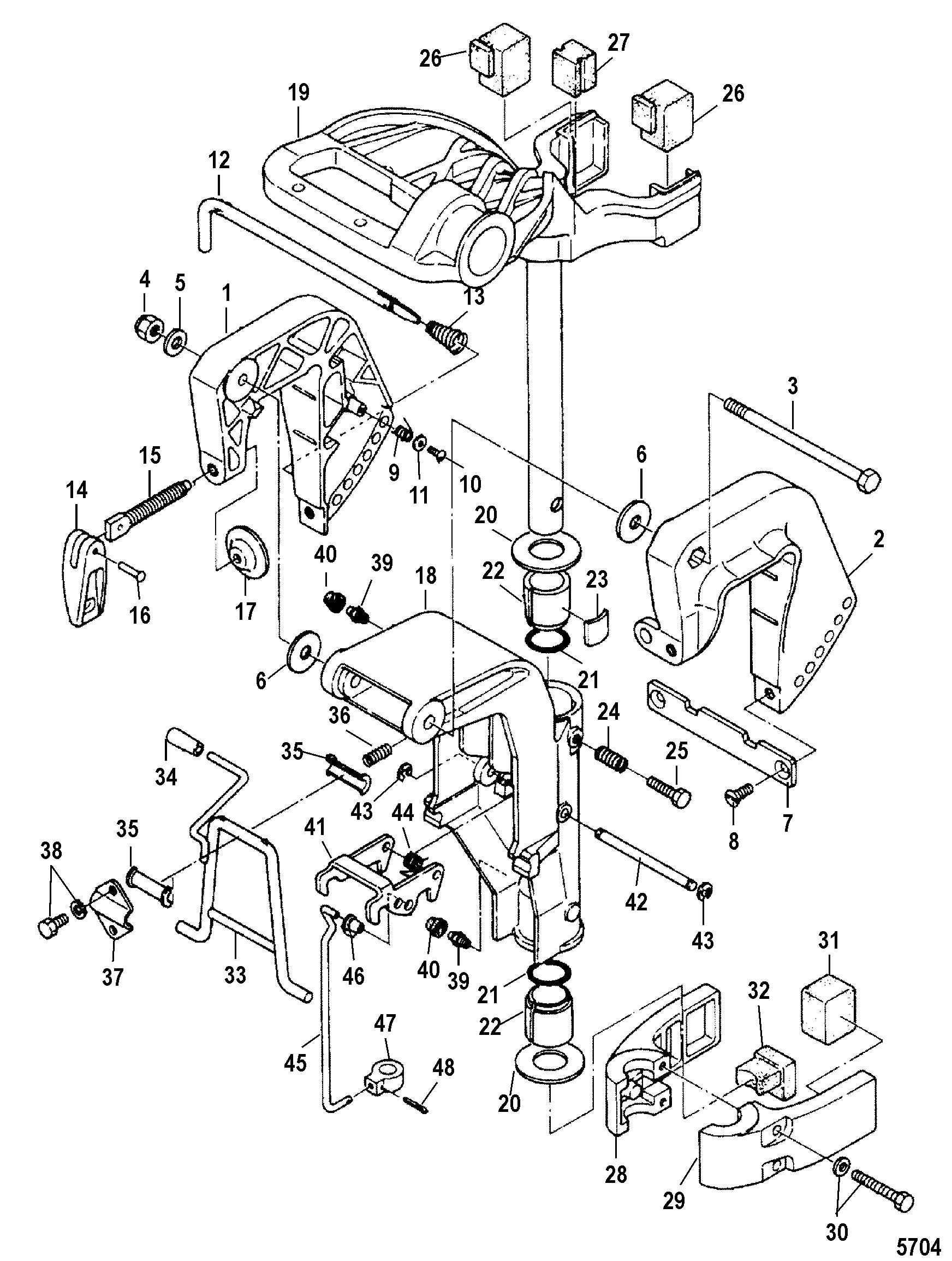 mercury 7.5 thunderbolt manual