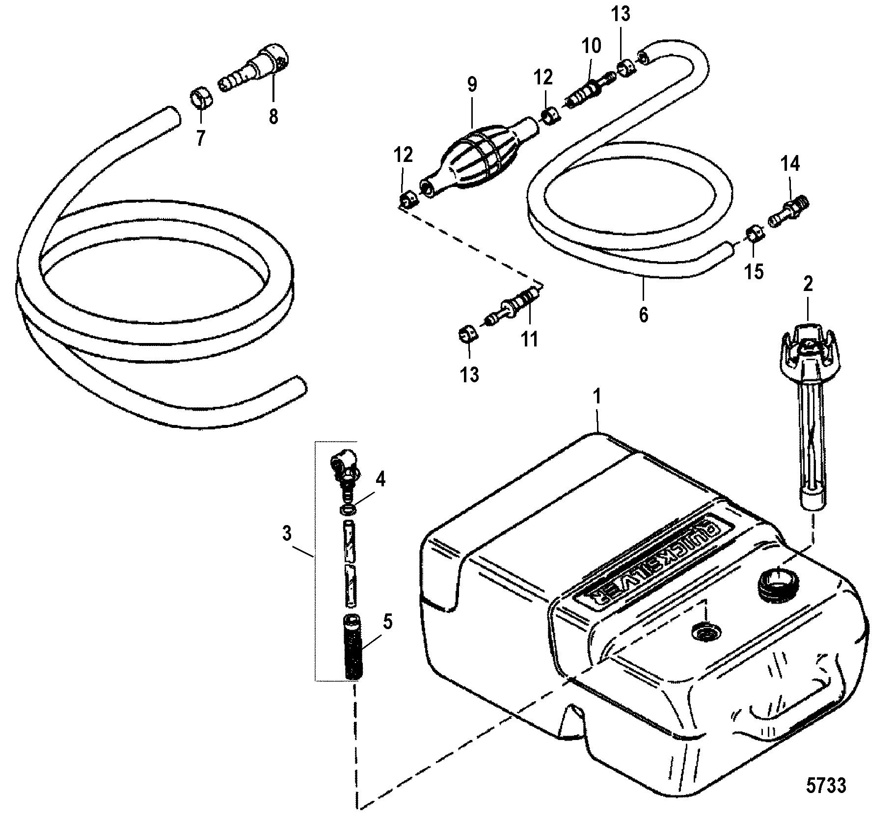 Yamaha Tiller Handle Wiring Diagram on Dura Tank Replacement Parts