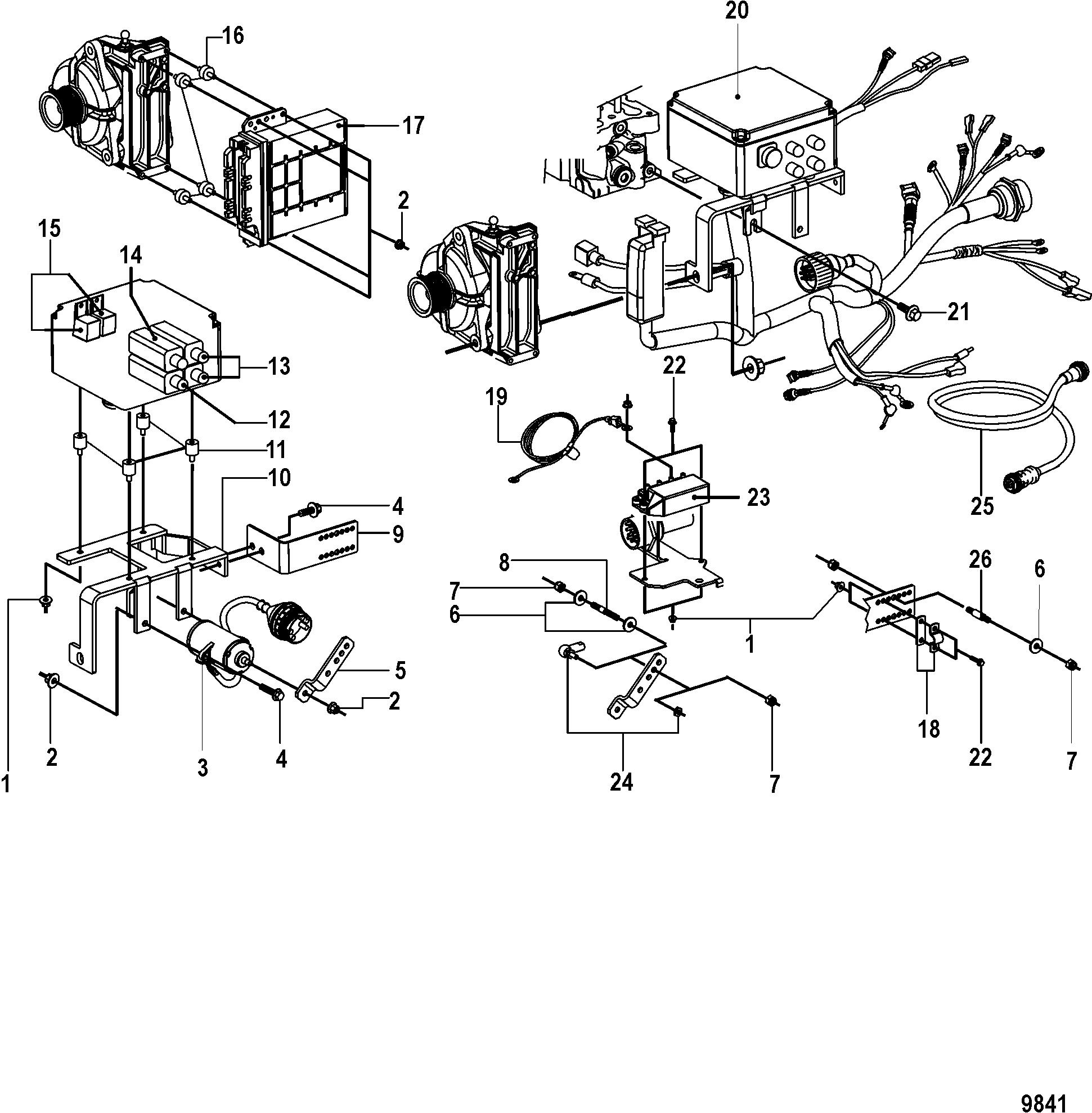 1987 mercruiser 3 0 wiring diagram leviton gfci wiring
