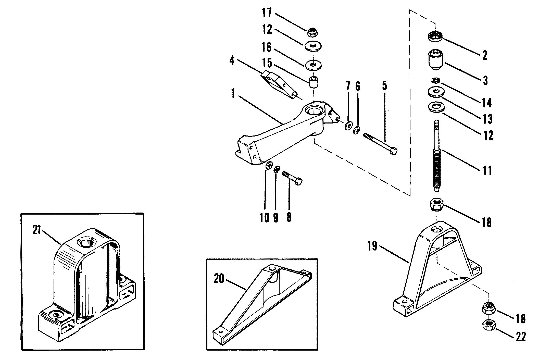 3 0 mercruiser engine mount diagram product wiring diagrams u2022 rh genesisventures us