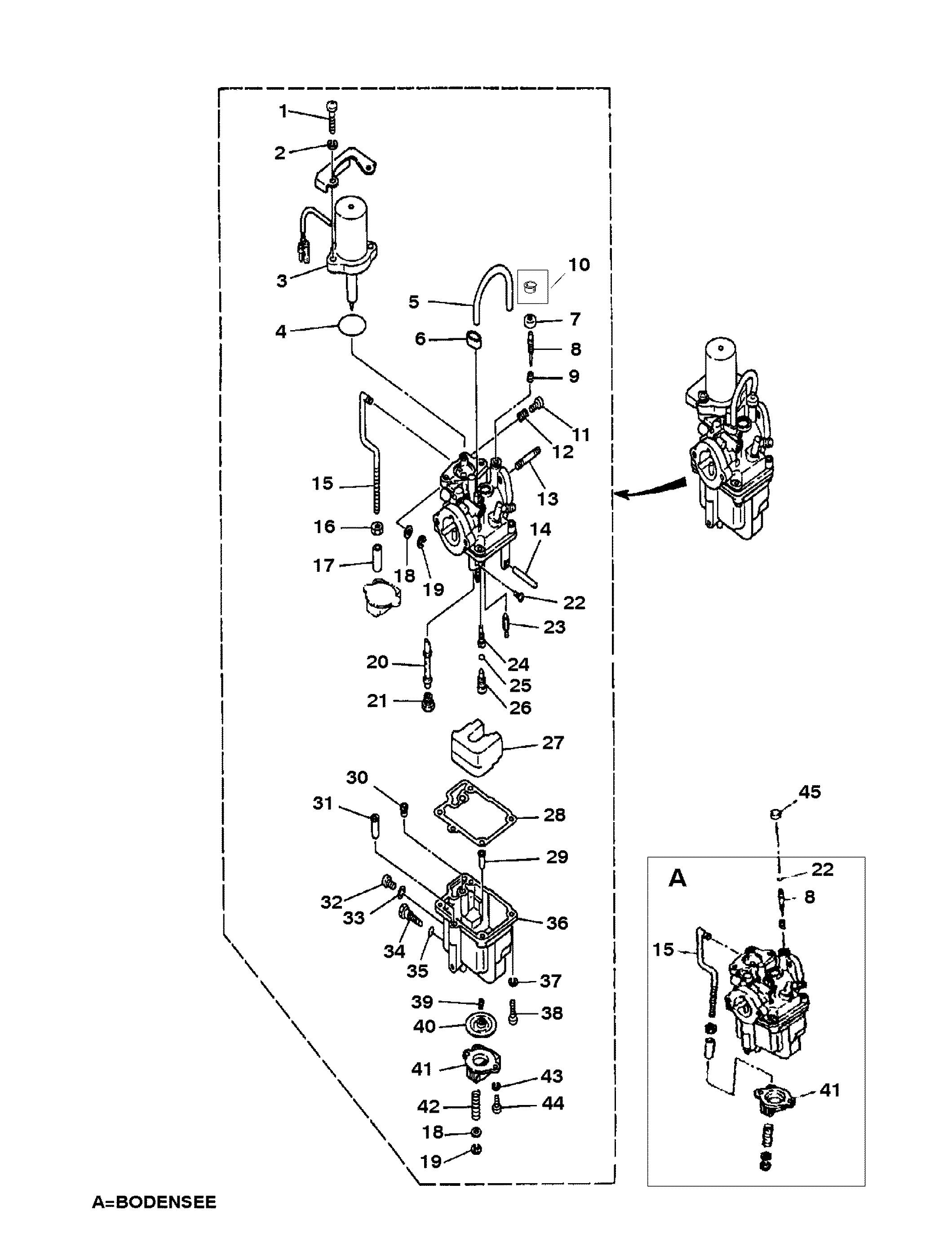 Wiring Diagram Mercury 9 9 4 Stroke - exclusive wiring ... on