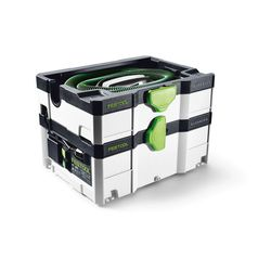 Festool CT SYS Compact Full Unit HEPA Dust Extractor