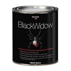 Pettit Black Widow 1869 Racing Antifouling Paint