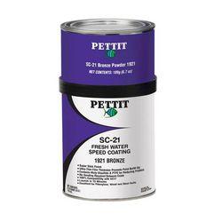 Pettit SC-21 Fresh Water Speed Coating