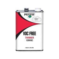 Pettit VOC Free Thinner 120