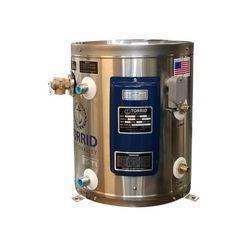 Torrid 10 Gallon Vertical Water Heater
