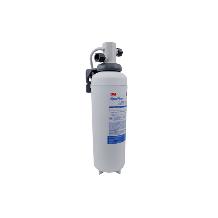3M Aqua Pure 3MFF100 Full Flow Drinking Water Filtration System