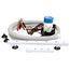 Seachoice 12V Portable Livewell Aerator Pump Kit