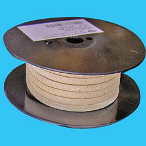 Western Pacific Teflon Flax Packing