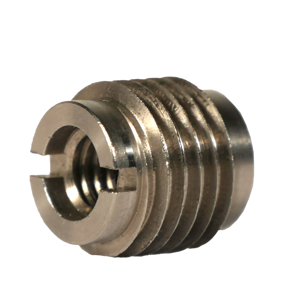 316 Stainless Steel Threaded Inserts