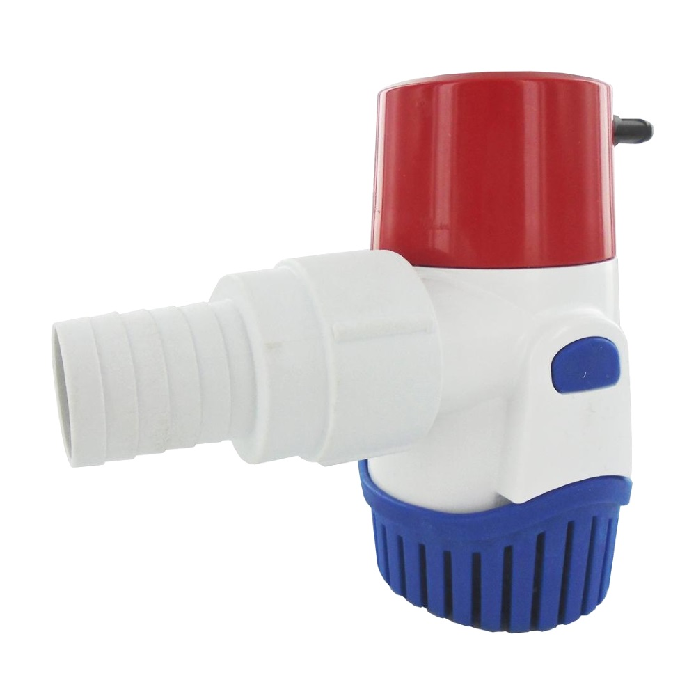 Rule 20SA 12V 800 GPH Automatic Bilge Pump