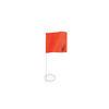 Watersports Orange Safety Flag