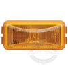 Optronics Fleet Mini Thin Line Sealed LED Marker/Clearance Light