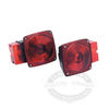Submersible Over 80 Trailer Light Set