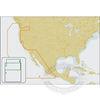 C-Map NT+ C Card/FP Format - N. A. West Coasts & Hawaii